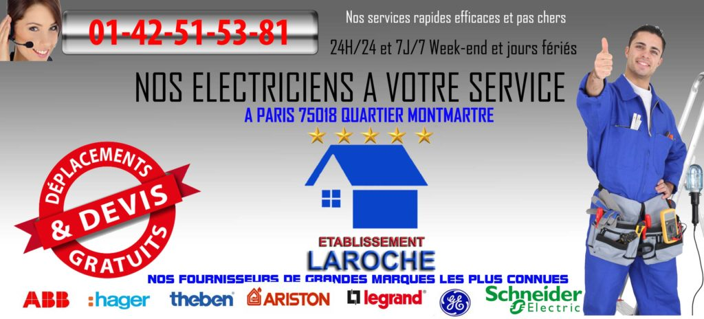 electricien-paris-75018